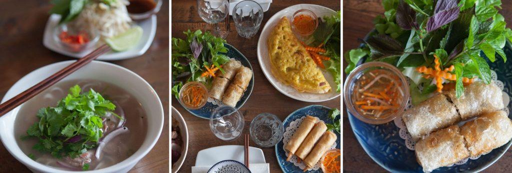Hanoi on Manning Vietnamese Restaurant Kiama